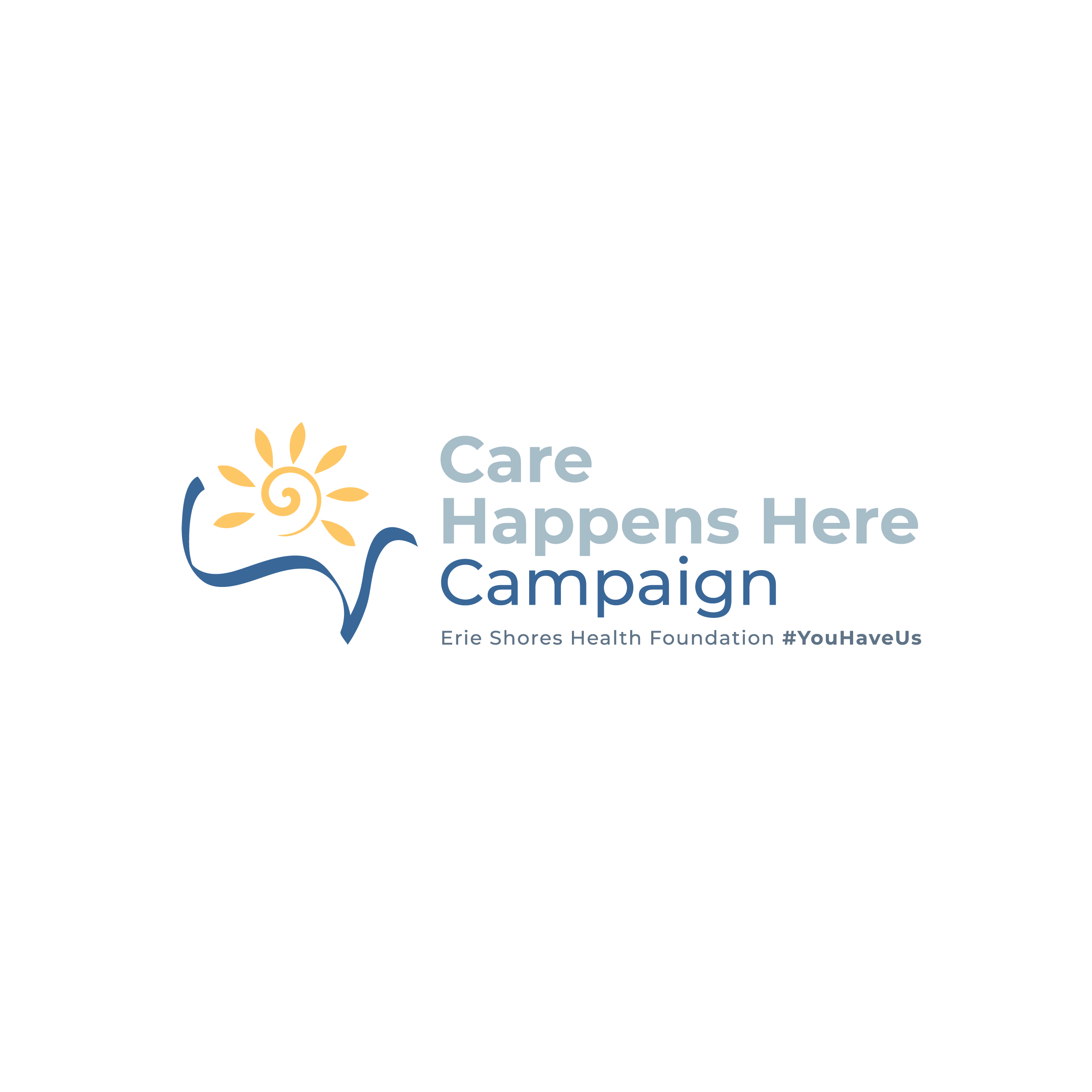 "ESHF launches ""Care Happens Here"" Campaign"