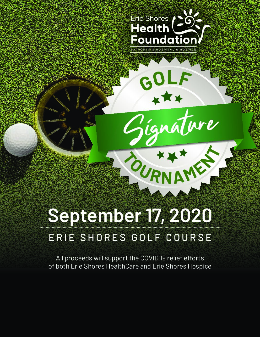 ESHF Golf Tournament