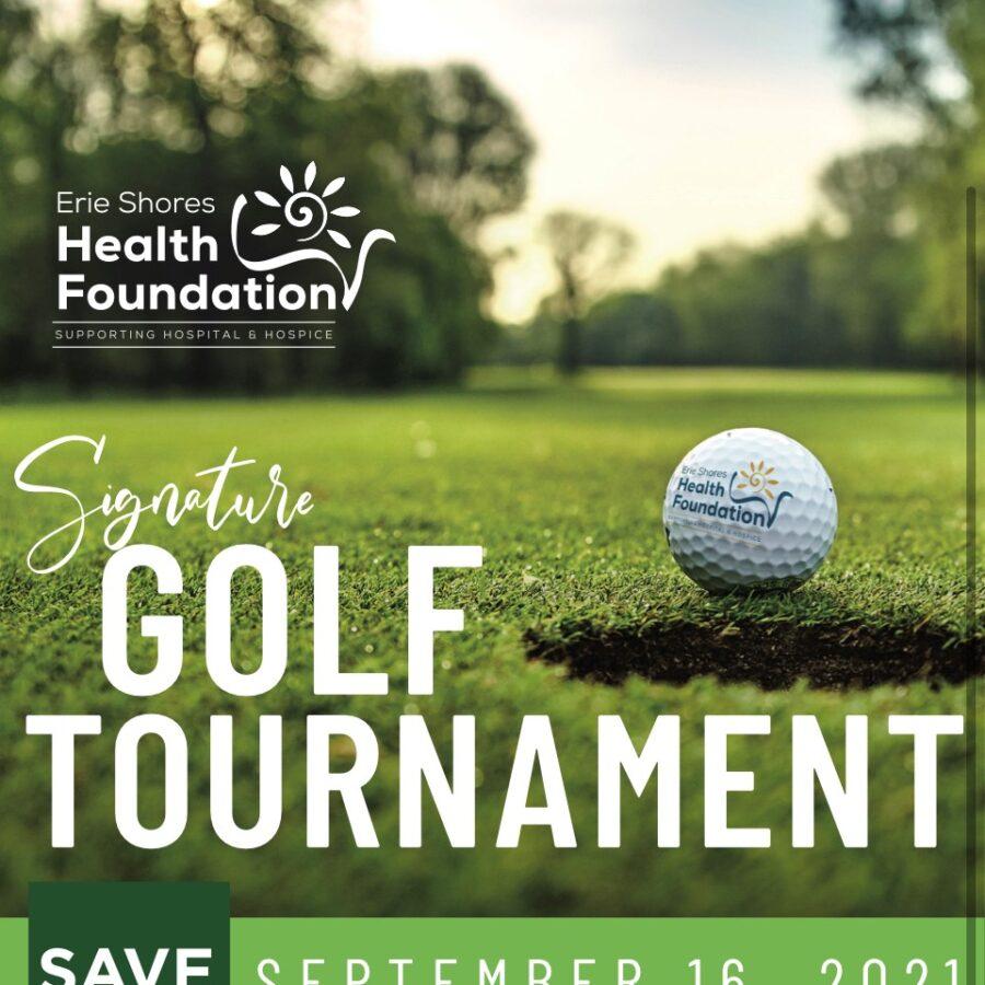 ESHF Golf Tournament