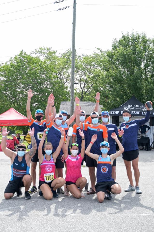 Erie Shores LifeWalk/Run Resounding Success!