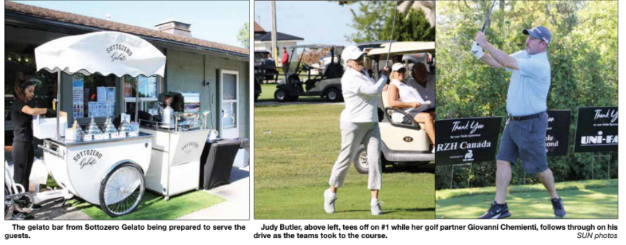 Erie Shores Health Foundation golf tournament raises $278,000